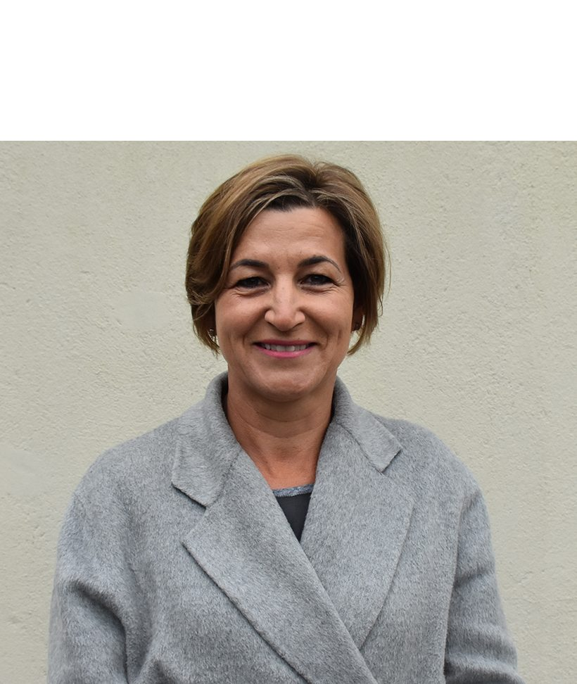 Louise-Anne Truter