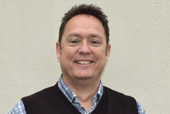 Marius Vorster